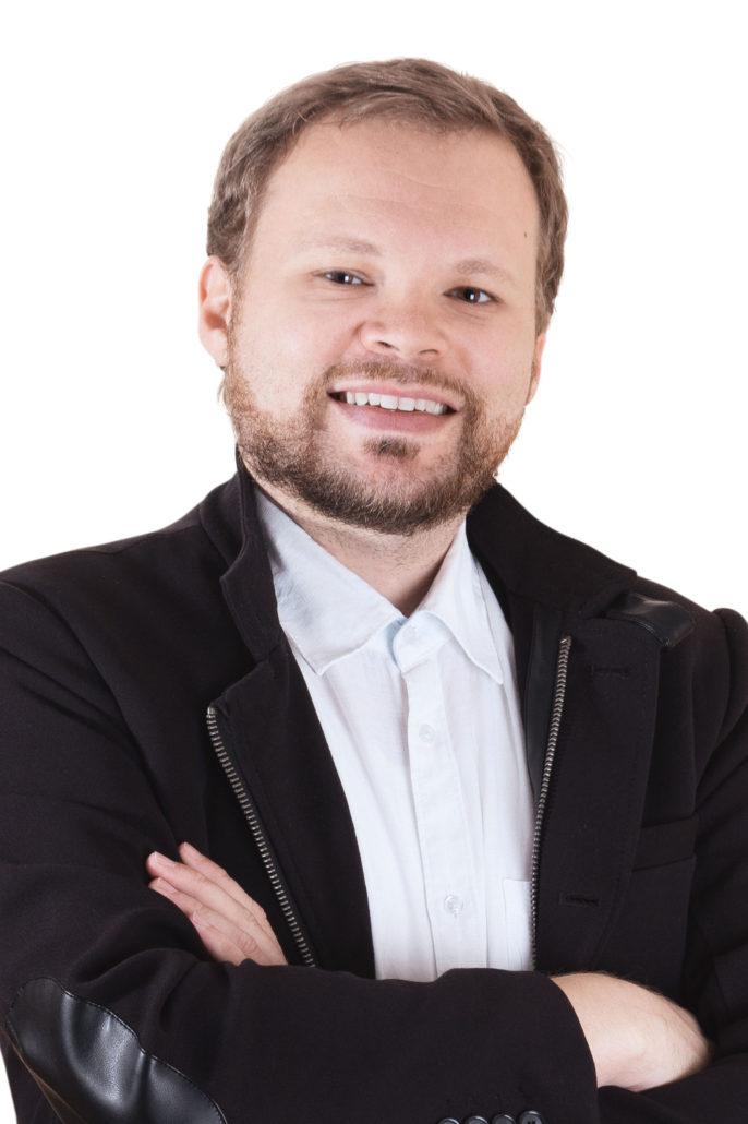 Mag. Ronald ALTMANN