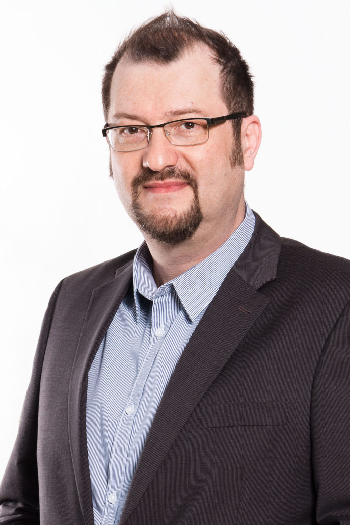 Mag. Gottfried GRUBMANN