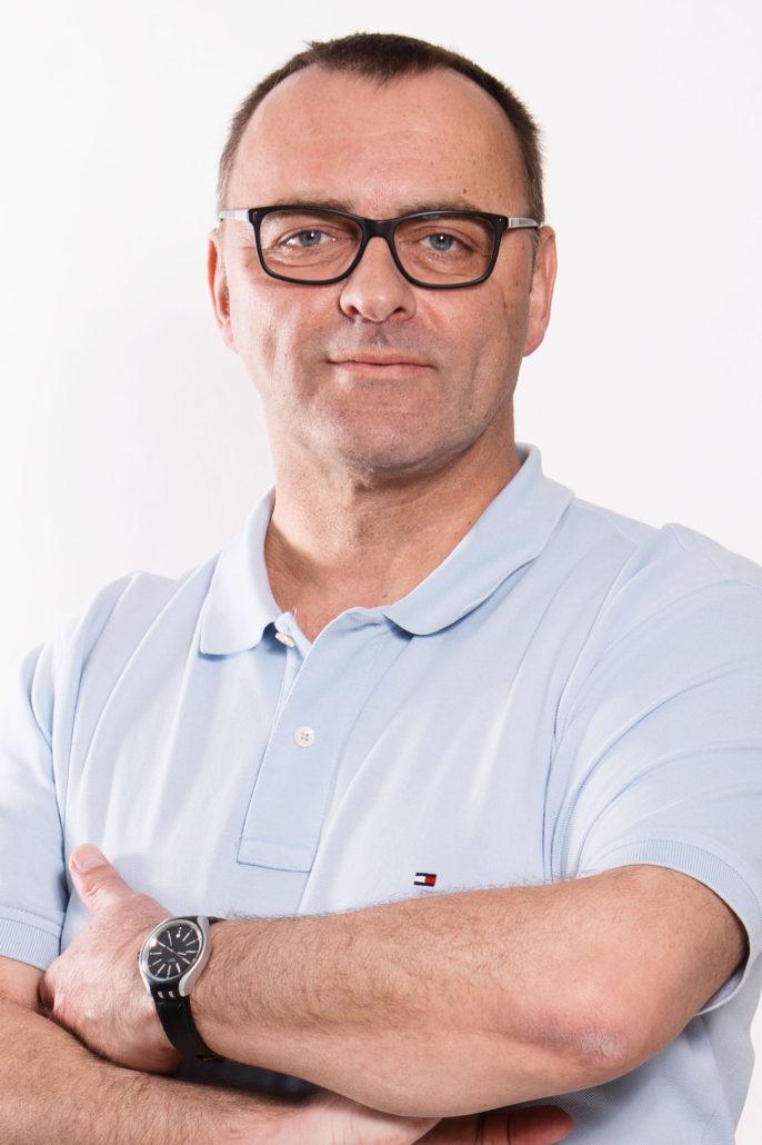 Mag. Harald KÖHLER