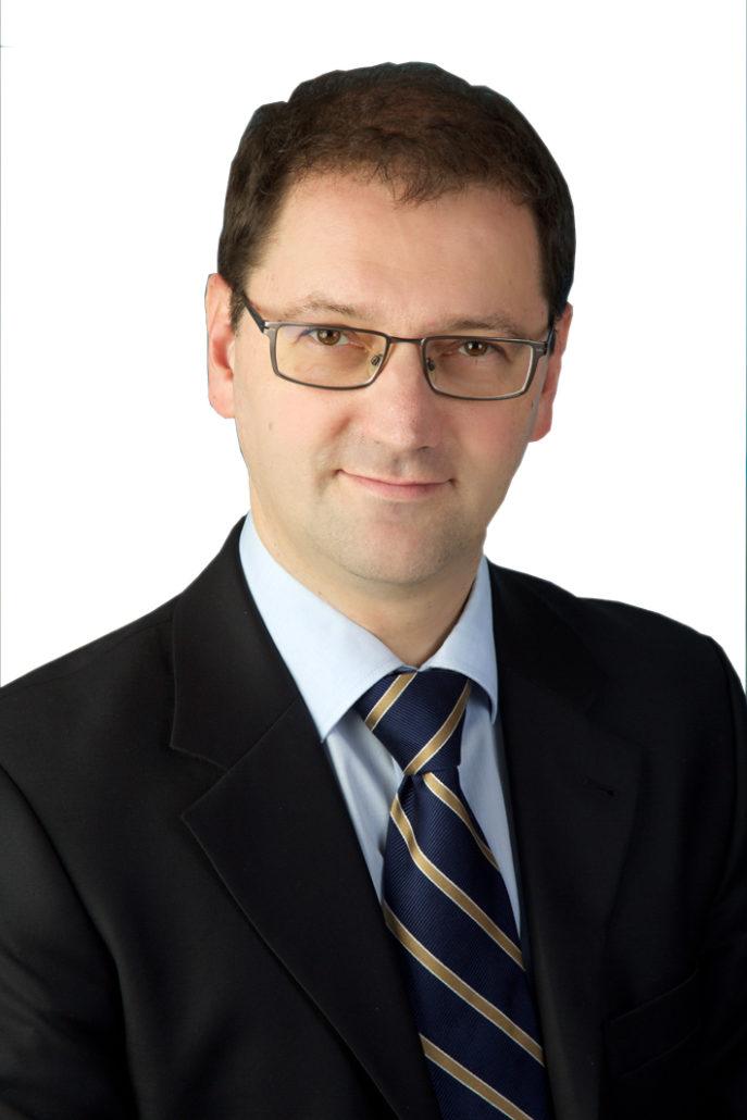 Mag. Martin SCHEUCHL-DÜLLER