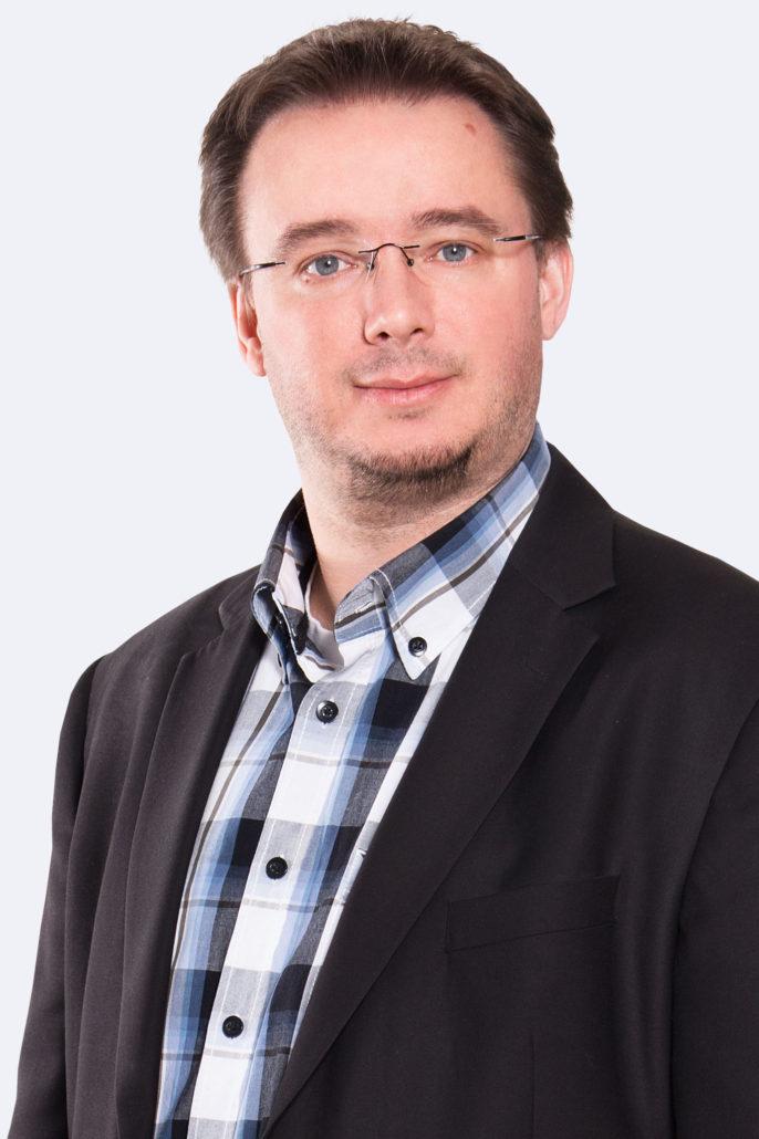 Mag. Thomas SIROVNIK