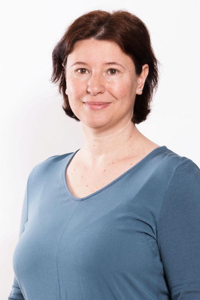 Eva ZECHNER