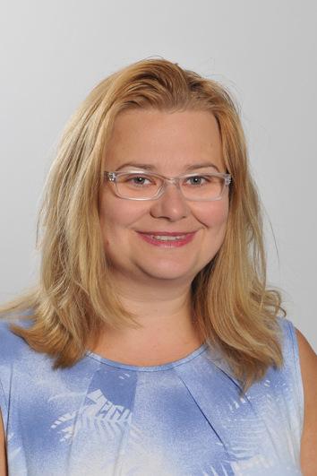 Mag. Martha ALTMANN