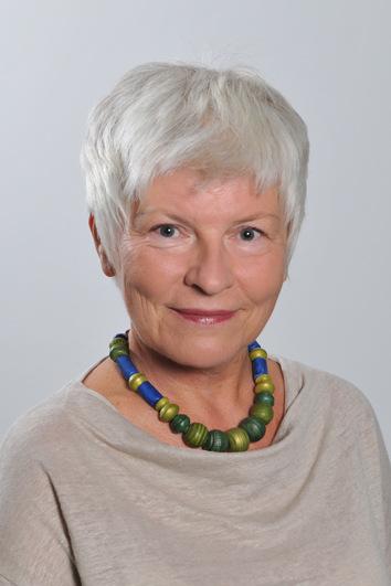 Mag. Claudia CERNY