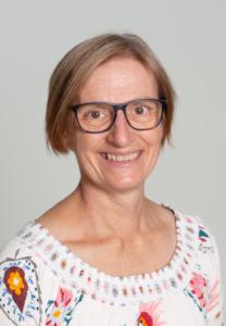 Mag. Brigitte GILLINGER