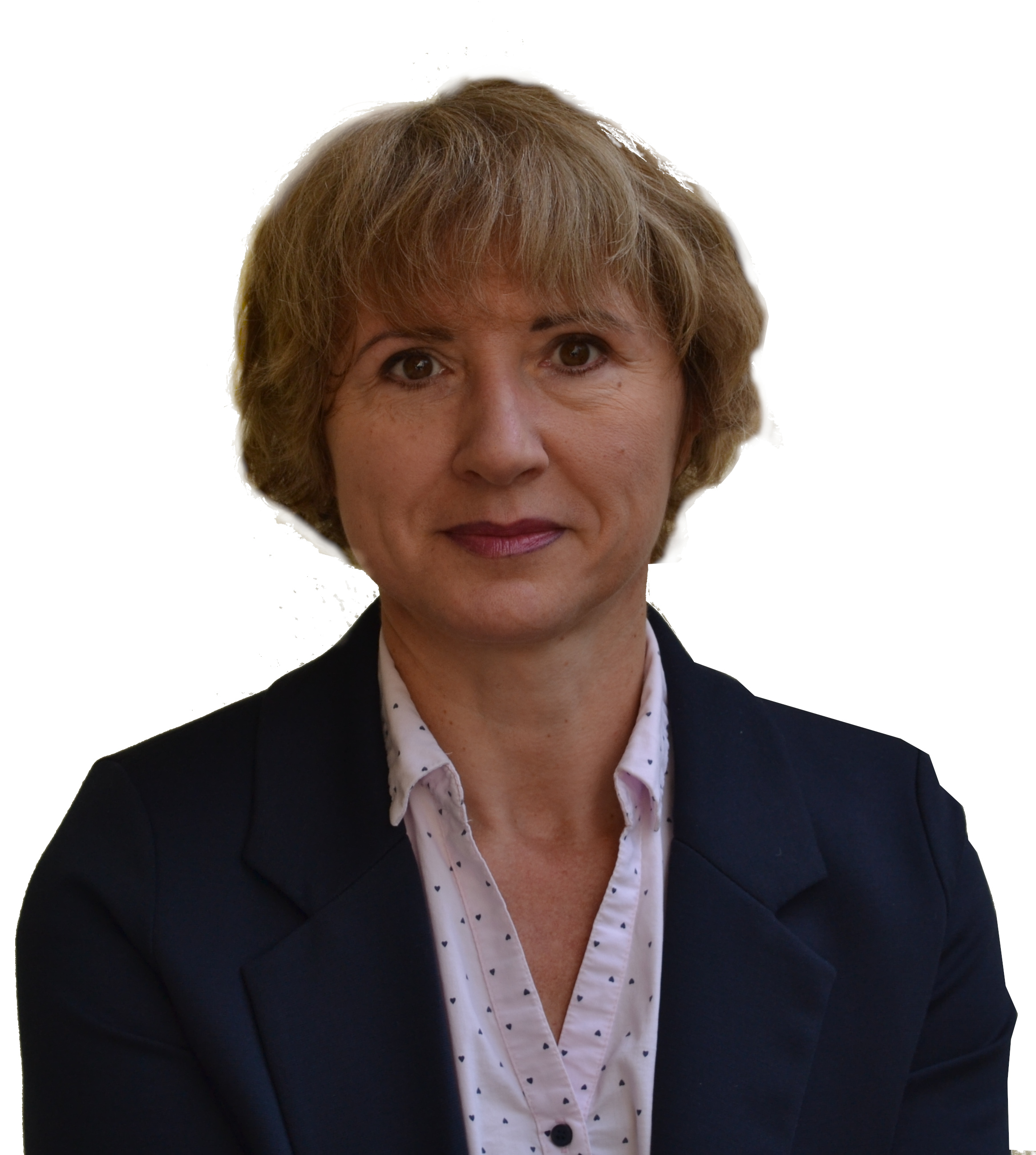 Dr. Mag. Natalja KRENDELSBERGER