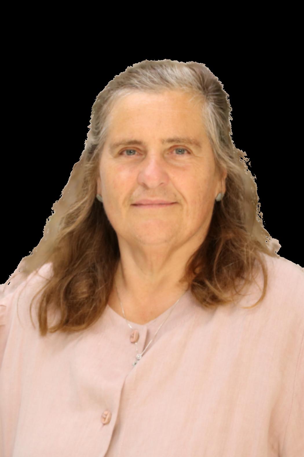 Mag. Heidemarie FRÖMMEL